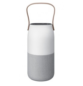 Boxa Samsung Wireless Speaker Bottle, Silver