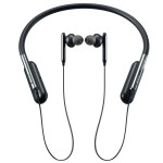 Casti stereo Samsung U Flex Bluetooth, Black