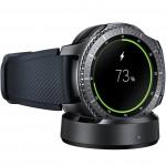 Dock incarcare wireless Samsung Gear S3, Black