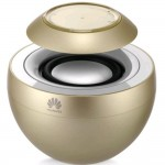 Boxa Portabila Huawei AM08, Bluetooth, Gold