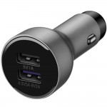Incarcator auto Huawei SuperCharge AP38, USB Type-C, 4500 mAh, Quick Charge, Dual