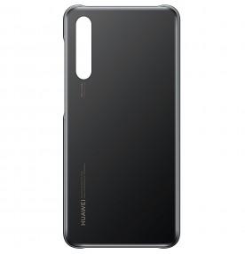 Capac de protectie spate Huawei, pentru P20 Pro, Black