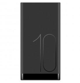 Baterie portabila Huawei AP09S, 10000 mAh, 5A, Super Charge, Black
