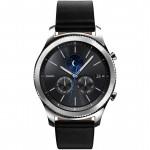 Smartwatch Samsung Gear S3 Classic, Silver