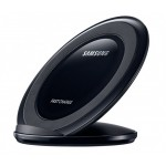 Incarcator wireless Samsung, Stand, Fast Charger, Black