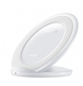 Incarcator wireless Samsung, Stand, Fast Charger, White