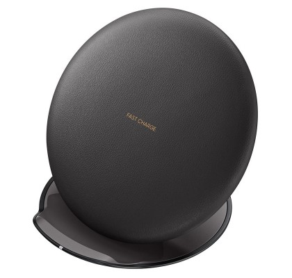 Incarcator wireless Samsung, Convertibil, Fast Charger, Black