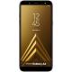 Telefon mobil Samsung Galaxy A6, Dual SIM, 32GB, LTE, Gold