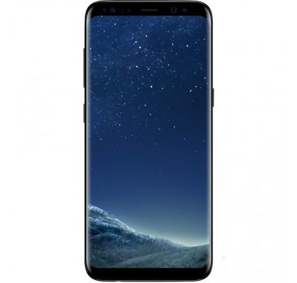 Telefon mobil Samsung G950 Galaxy S8, 64GB, 4G, Black