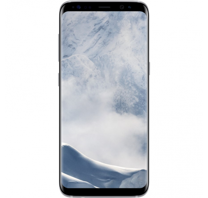 Telefon mobil Samsung G950 Galaxy S8, 64GB, 4G, Arctic Silver