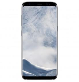 Telefon mobil Samsung G955 Galaxy S8 Plus, 64GB, 4G, Arctic Silver