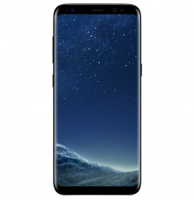 Telefon mobil Samsung G955 Galaxy S8 Plus, 64GB, 4G, Midnight Black