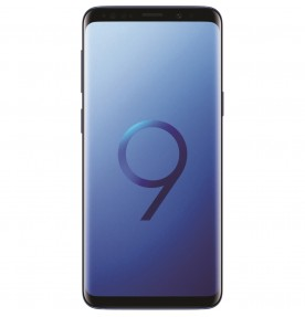 Telefon mobil Samsung G960 Galaxy S9, Dual SIM, 64GB, LTE, Blue