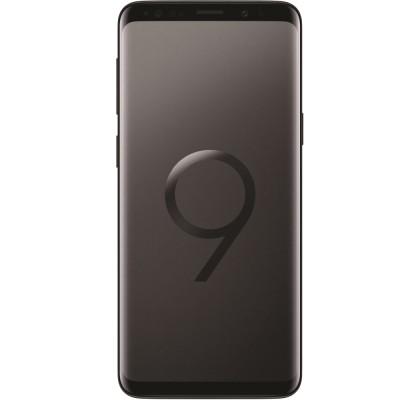 Telefon mobil Samsung G960 Galaxy S9, Dual SIM, 64GB, LTE, Black