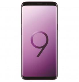 Telefon mobil Samsung G960 Galaxy S9, Dual SIM, 64GB, LTE, Violet