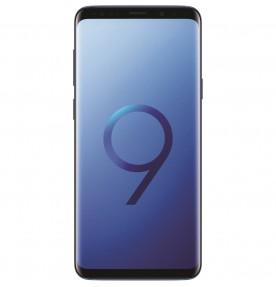 Telefon mobil Samsung G965 Galaxy S9 Plus, Dual SIM, 64GB, LTE, Blue