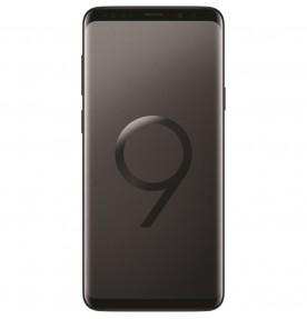 Telefon mobil Samsung G965 Galaxy S9 Plus, Dual SIM, 256GB, LTE, Black