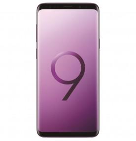Telefon mobil Samsung G965 Galaxy S9 Plus, Dual SIM, 64GB, LTE, Violet