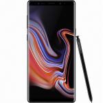 Telefon mobil Samsung Galaxy Note 9, Dual SIM, 128GB, LTE, Midnight Black