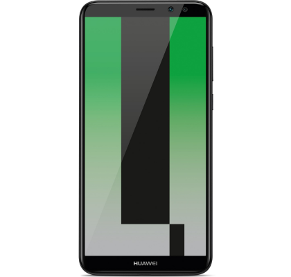 Telefon mobil Huawei Mate 10 lite, Dual SIM, 64GB, 4G, Graphite Black