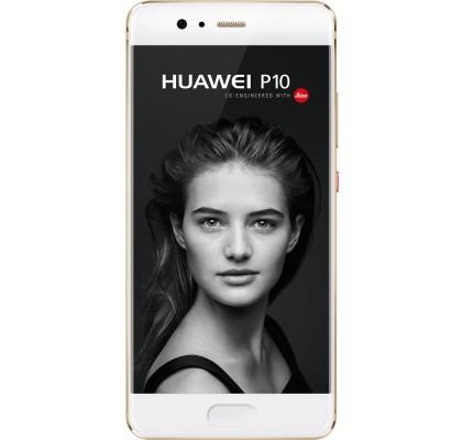 Telefon mobil Huawei P10, Dual Sim, 64GB, 4G, Gold