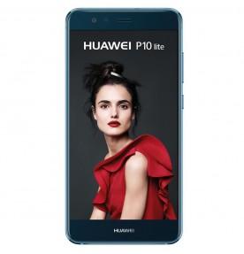 Telefon mobil Huawei P10 Lite, Dual Sim, 32GB, 4G, Blue