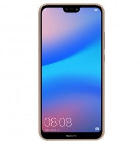 Telefon mobil Huawei P20 Lite, Dual Sim, 64GB, LTE, Sakura Pink