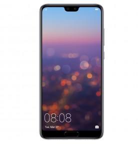 Telefon mobil Huawei P20 Pro, Dual Sim, LTE, 128GB, Purple