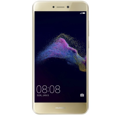 Telefon mobil Huawei P9 Lite 2017, Dual Sim, 16GB, 4G, Gold