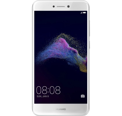 Telefon mobil Huawei P9 Lite 2017, Dual Sim, 16GB, 4G, White