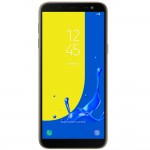Telefon mobil Samsung Galaxy J6 (2018), Dual Sim, 32GB, 4G, Gold