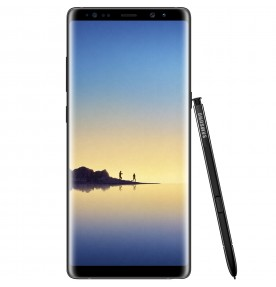 Telefon mobil Samsung Galaxy Note 8, Dual SIM, 64GB, LTE, Midnight Black