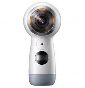Camera Foto si Video Samsung Gear 360 (2017), White