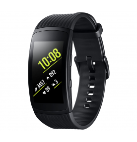 Fitness Band Samsung Gear Fit2 Pro (Large), Black