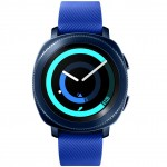 Smartwatch Samsung Gear Sport, Blue